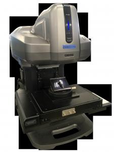 3D画像測定器